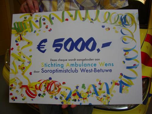 Soroptimistclub West-Betuwe