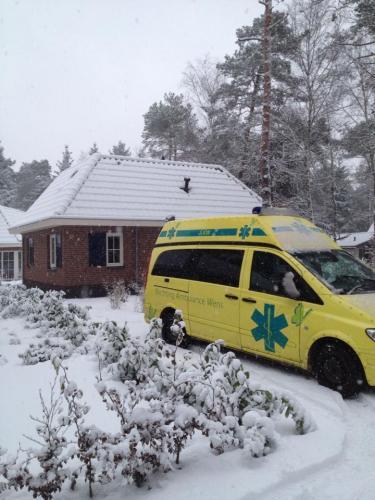 Droom- vacantie in Beekbergen